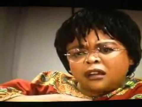 Alfred Ntombela - Tshabalala Msimang