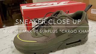 SNEAKER CLOSE UP - Nike Air Ma…