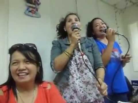 OFW'S LIFE (karaoke time 3)