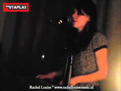 Rachel Louise Huiskamerconcert 12 februari 2011