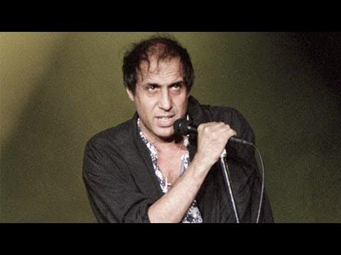 Adriano Celentano - Azzurro (LIVE 1987)
