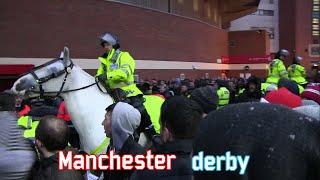 Manchester Derby (Dec 10, 2017)