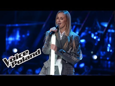 "Ania Deko - ""A to co mam"" - Live 2 - The Voice of Poland 9"