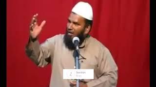 Mohammad  (صلى الله عليه وسلم) asked who want buy JANNAT in world (Duniya)
