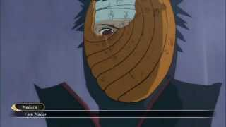 Naruto Shippuden UN Storm 3: Episode 17: Nagato's Rinnegan