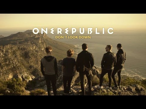 OneRepublic - Don't Look Down documentary