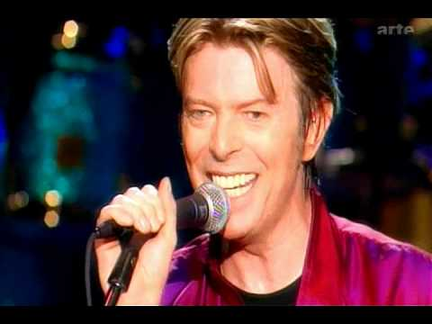 David Bowie - Ziggy Stardust (Live)