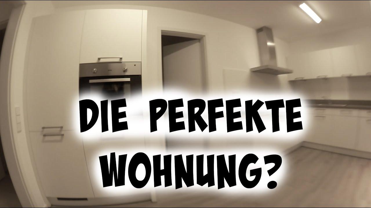 Die perfekte wohnung ankat youtube - Youtube wohnung ...