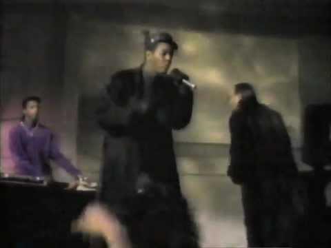 Rodney O & Joe Cooley - Say It Loud (Video)