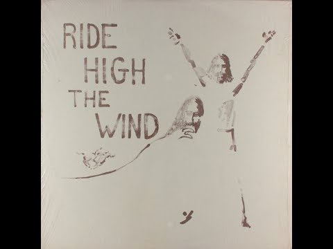 Ride High The Wind (1974) - God Unlimited (Full Album)