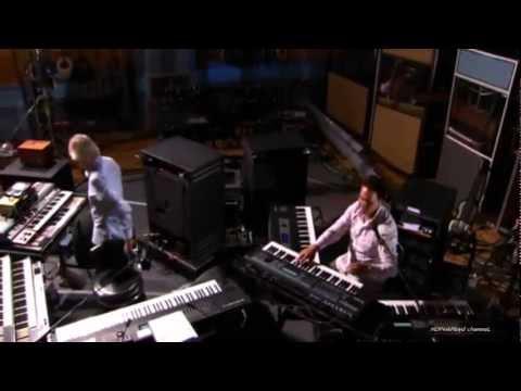 Echoes - Acoustic Version - David Gilmour