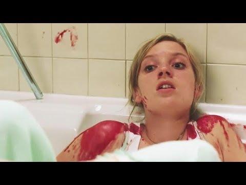 一部极其血腥的丧尸电影,绝对重口味,全程让人喘不过气!