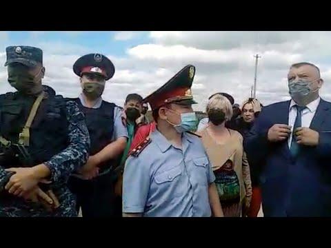 Подробности из Кокшетау. Месторождения титана и циркония в Северном Казахстане ушли налево / БАСЕ