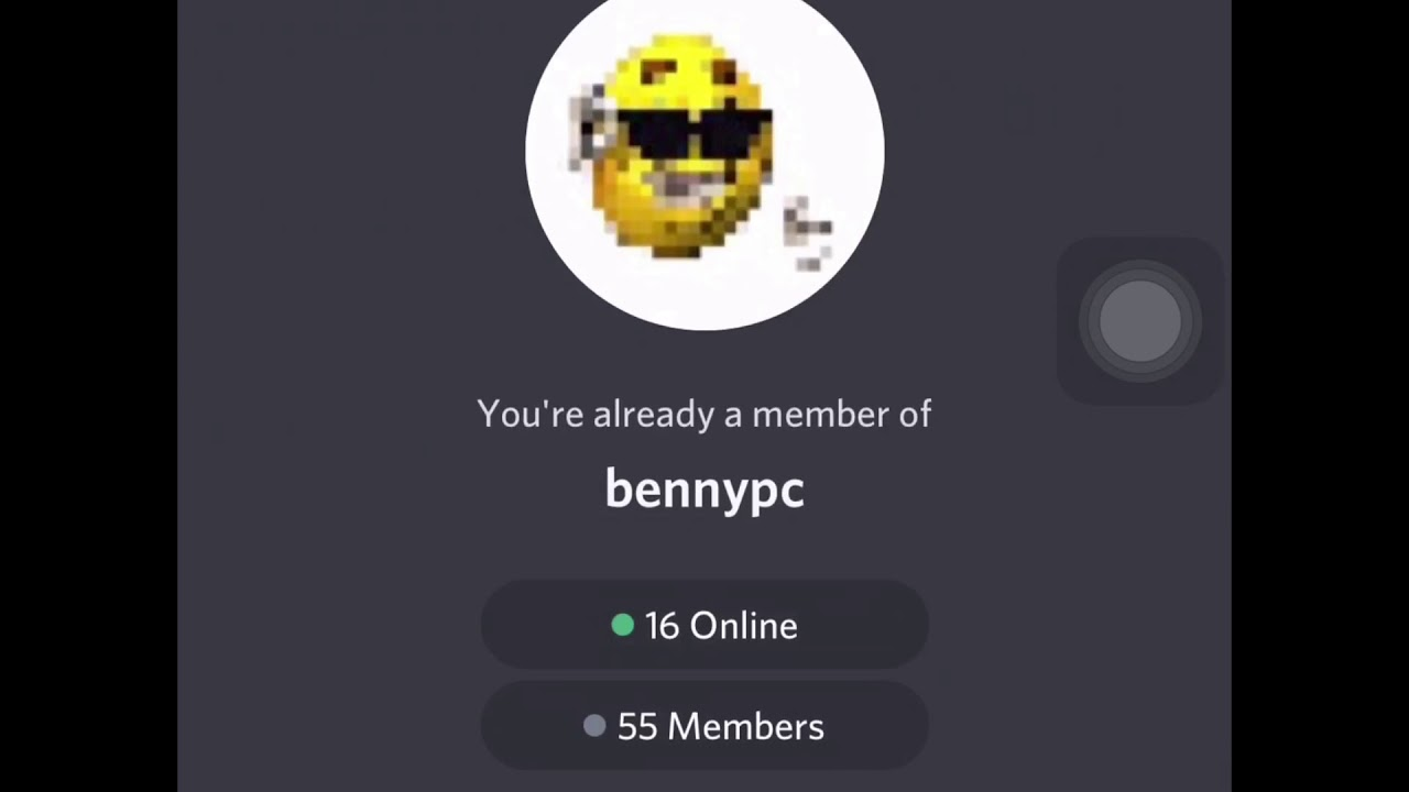 discord server join now for instant memes youtube