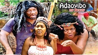 Ada Oyibo My Beauty Season 1   - 2016 Latest Nigerian Nollywood Movie