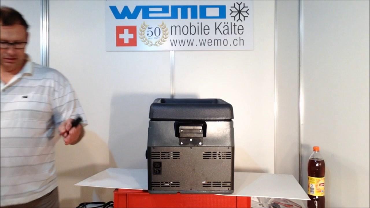 Auto Kühlschrank Solar : Wemo 41 kompressor kühlbox schweizerdeutsch auto boot camion lkw