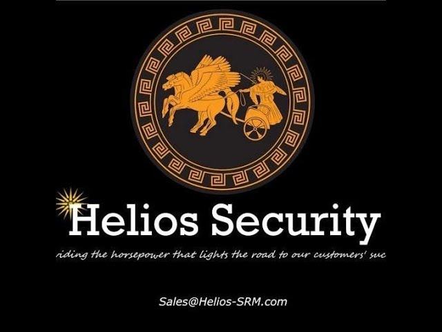 Helios Security Provides Physical Security, Secure Transport For Hemp, Cannabis