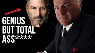 """Steve Jobs Was the """"Toughest Bastard"""" I Ever Met 
