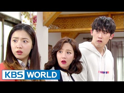 My Father is Strange   아버지가 이상해 – Ep.17 [ENG/IND/2017.05.06]