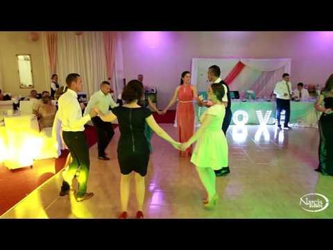 Romina Alban - Colaj LIVE 2 - Nunta Sebastian & Adelina 28.05.2016