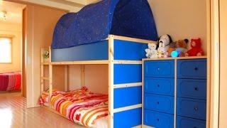 25 Cool Ikea Kura Beds Youtube