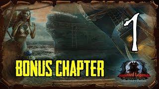 Lets Play - Haunted Legends 12 - Monstrous Alchemy - Bonus Part 1