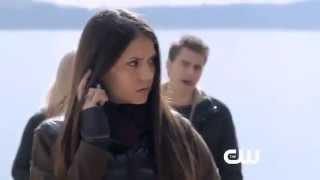 "The Vampire Diaries Season 4 Episode 14 ""Down the Rabbit Hole"" Webclip 2"