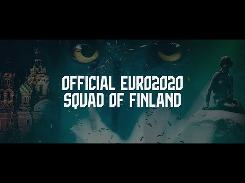 Euro 2020 madness erupts in Finland