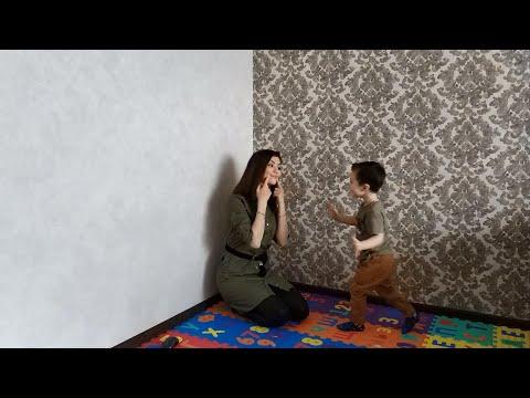 SONGS WITH ACTION. ENGLISH FOR KIDS! Песни-физминутки. Английский для малышей
