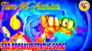 Perman Loves Pako | Sad Status Song | Tum Hi Aanaa | P. for Perman & Pianoing