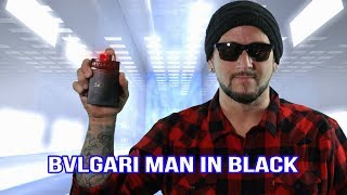 Bvlgari Man In Black Cologne Review | SEXY & CLASSY FRAGRANCE THAT WON'T BREAK THE BANK!