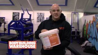 Bodybuilding Warehouse Performance Protein