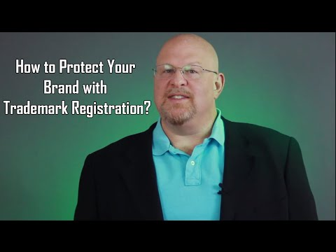 Entertainment Law Asked & Answered - How to Protect Your Brand with Trademark Registration?