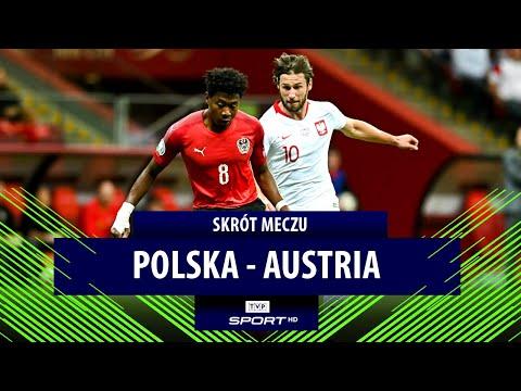 El. Euro 2020. Polska – Austria [SKRÓT]