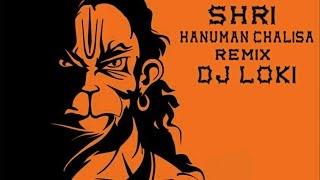 Shri Hanuman Chalisa Remix (Dj Loki) | Full HD | ............🤘🤘😎🤘🤘
