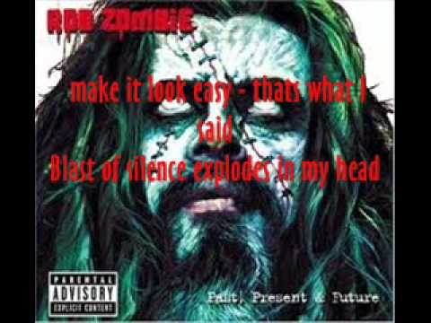 Rob Zombie- Thunder Kiss 65' Lyrics