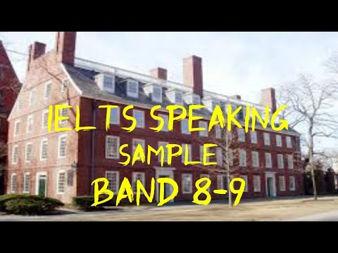 Describe an important decision you have made [Band 8-9 Ielts Speaking Sample ]
