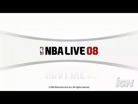 NBA Live 08 - Trailer 6 - Xbox360/PS3 from YouTube · High Definition · Duration:  1 minutes 25 seconds  · 2,000+ views · uploaded on 12/21/2009 · uploaded by PlayscopeTrailers