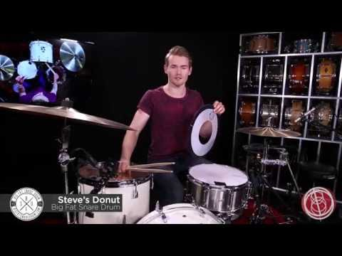"Steve's Donut BFSD 13"" video"