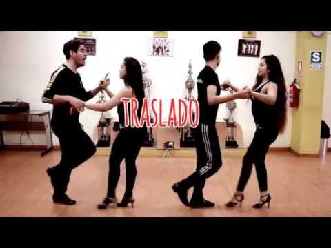 Pasos básicos para bailar salsa | 'Salsa Fácil' con Radio Panamericana #2