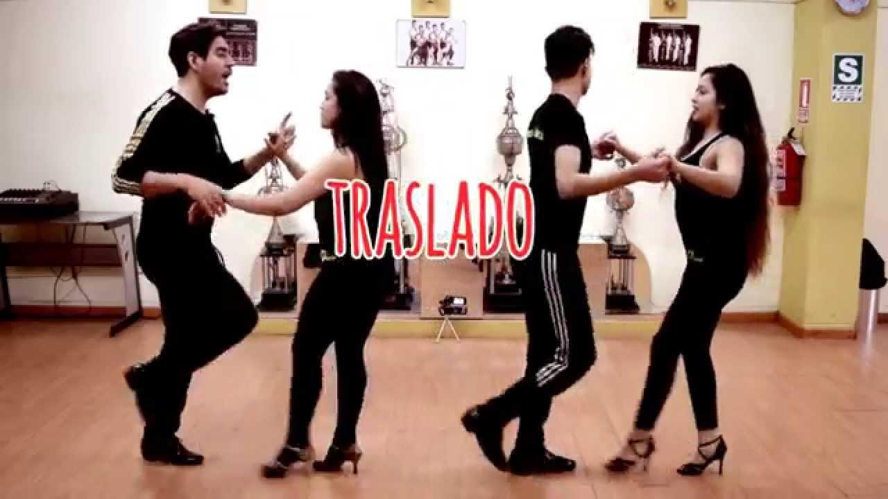 6 movimientos clave que tienes que saber para bailar salsa cubana