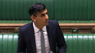 video: Wednesday evening news briefing: Diners to split the bill with Rishi Sunak to boost economy