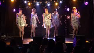 JUST<Nobody(Wonder Girls)Dance cover>Ksonic vol.8 20180128