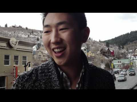 "Sundance 2012: Interview with Andrew Ahn, Filmmaker of ""Dol (First Birthday)"""