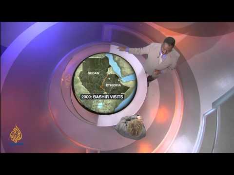 Crossroads Sudan - Sudan's political challenges