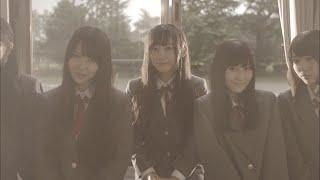 【MV】片想いよりも思い出を… (Short ver.) / NMB48[公式]