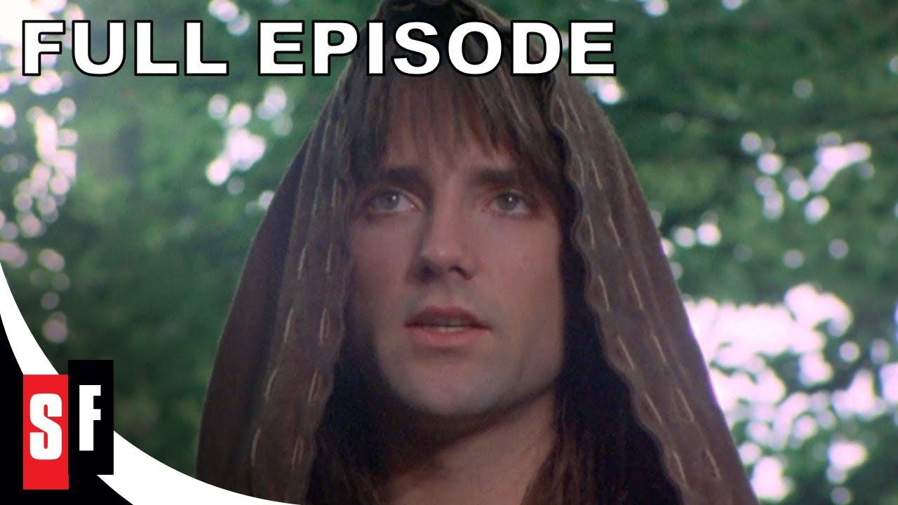 Download Robin Of Sherwood: Season 1 Episode 1: Robin Hood And The Sorcerer (Part 1)