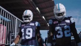 416BEATS | Toronto Argonauts Eastern Final Clip
