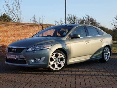 2008 ford mondeo titanium x sport 2 2tdci 175 for sale in hampshire youtube. Black Bedroom Furniture Sets. Home Design Ideas