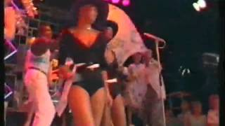Wham! - Club Tropicana (TOTP)